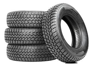 Récupérations de pneus usagers pour les particuliers