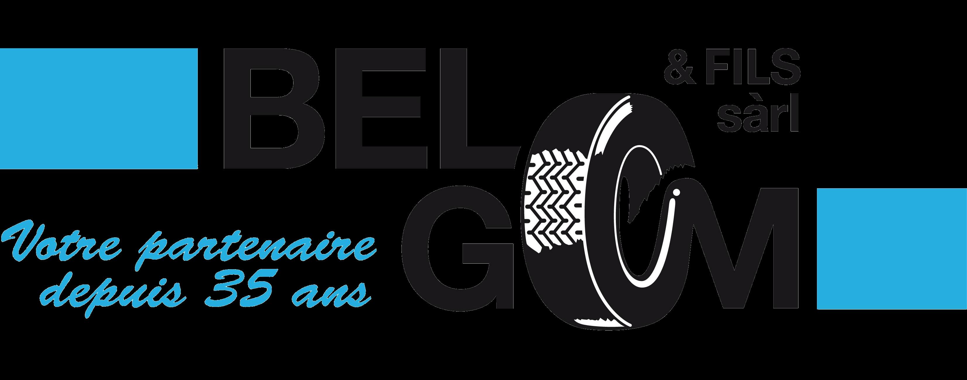 BELGOM & FILS Sàrl